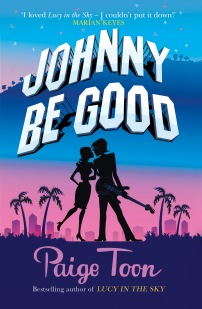Johnny Be Good - 1